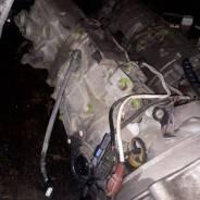 КПП механическая Subaru SG5 EJ20 MT 4WD TY755VS7AA