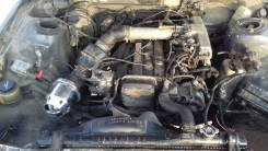 Двигатель. Toyota 1G-FE 2 литра на Chaser GX81 Cresta GX81 Mark IIGX81