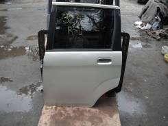 Дверь задняя левая, Subaru Stella RN1, EN07