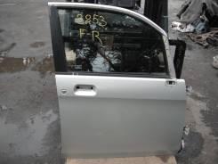 Дверь правая передняя, Subaru Stella RN1, EN07