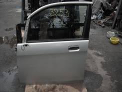 Дверь левая передняя, Subaru Stella RN1, EN07