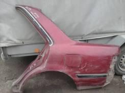Крыло заднее левое Toyota Corona #170
