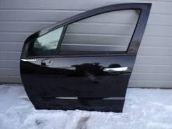 Дверь передняя левая Peugeot 308