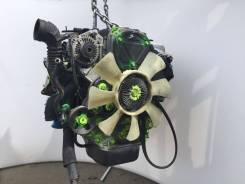 Двигатель KIA Sorento,hyundai 2.5 Двигатель D4CB