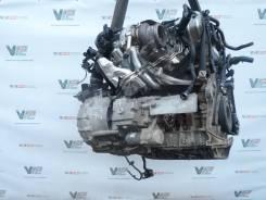 Двигатель Audi TT (FV3, FVP, FV9, FVR) 2.0 TFSI CHHC