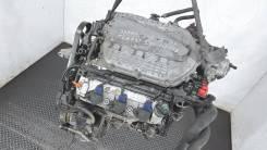 Контрактный двигатель Honda Legend 2004-2008, 3.5 л, бензин (J35A8)