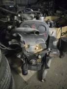 Двигатель mmc pajero io 4g93 gdi