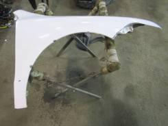 Крыло переднее правое Skoda Superb 2008-2015 (ДО 2014 ГОДА 3T0821022)