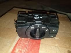 Кнопка рабочего света. Compass Shadow BMW X1, E84 BMW 1-Series, E81, E82, E87, E88 BMW 3-Series, E90, E91, E92, E93, E90N N20B20, N46B20, N47D20, N52B...