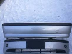 Бампер. BMW 3-Series, E46