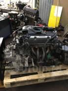 Двигатель Honda K24A