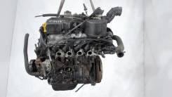 Контрактный двигатель KIA Picanto 2004-2011, 1 л, бензин, (G4HE)