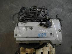 Двигатель б/у 111.974 на Mercedes C W202 2.3
