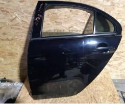 Дверь задняя левая Mitsubishi Lancer 10