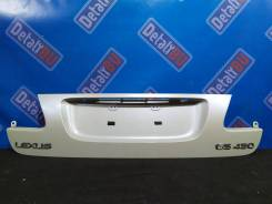 Накладка крышки багажника Lexus GS300 GS350 GS430 GS460 76801-30150