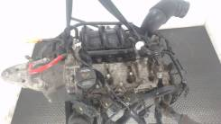 Контрактный двигатель Volkswagen Polo 2005-2009, 1.2 л, бензин (BMD)