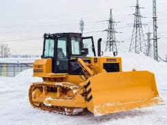 Shehwa TY165-3. Бульдозер 17,5 тонн, 17 550кг.