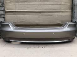 Бампер задний Volkswagen Polo 6RU807421D