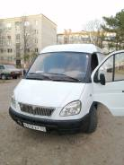 ГАЗ 2752. Продам соболь 2752, 4x2