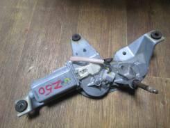 Моторчик заднего дворника Nissan Murano Z50