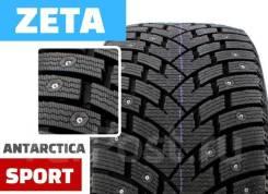 Zeta Antarctica Sport SUV. зимние, шипованные, 2019 год, новый