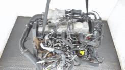 Контрактный двигатель Ford Focus 2 2008-2011, 1.8 л, диз (KKDA, KKDB)