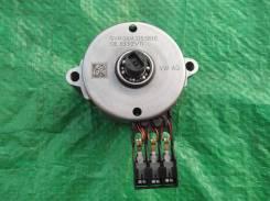 Электродвигатель насоса DSG7 дсг 7 0AM325583E Шкода Октавия А5, VW 0AM325583E