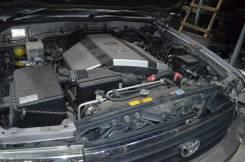 Двигатель в сборе 2UZ на Land Cruiser 100 19000-50433