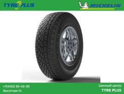 Michelin Latitude Cross, 275/65 R17 115T TL
