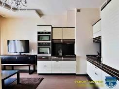 Капитальный ремонт 2-х ком. квартиры в новострое ул. Крыгина, 94 (45м2). Тип объекта квартира, срок выполнения 3 месяца