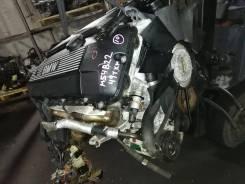 Двигатель в сборе. BMW Z3, E36/8, E36/7 BMW 5-Series, E39 M43B19TU, M44B19, M52B28TU, M54B22