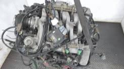 Контрактный двигатель Ford Cougar 1998, 2.5 л, бензин (LCBC)