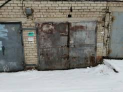 Гаражи кооперативные. улица Адмирала Юмашева 7, р-н Баляева, 18,0кв.м., электричество. Вид снаружи