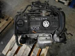 Двс VW Golf, Jetta 1.4 л 122 л/с CAX, caxa