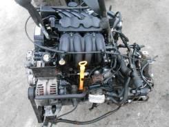 Двигатель Volkswagen GOLF, Jetta , BORA, AUD 3, Skoda Octavia 1.6 BFQ