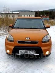 Продам автомобиль Кia Soul 2009