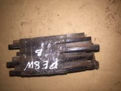 Колодки тормозные Mitsubishi Delica Space Gear 1998, задний