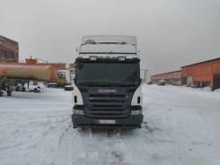 Scania P420CA. Продаётся тагач седельный Scania p420, 35 000кг., 6x4