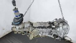 Контрактная МКПП - 5 ст. Ford Ranger 2006-2012 (WL-3, WL-C, WL-T)