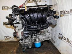 Двигатель в сборе. Hyundai NF, NF Hyundai Sonata, NF G4KC