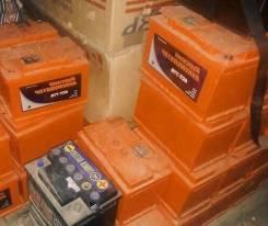 Курский аккумулятор 6CT-55N и 6CT-77N опт