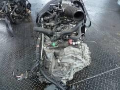 АКПП / CVT / Вариатор Nissan HR15DE | Установка Гарантия Кредит