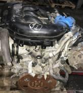 Двигатель 3GR-FSE 3,0 241-256 л. с. Toyota / Lexus