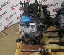 Двигатель контрактный (ДВС) Ford Mondeo 4 2007-2015