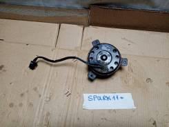 Мотор вентилятора печки. Ravon R2 Chevrolet Spark, M300 B12D2, B10D1, B12D1, LL0