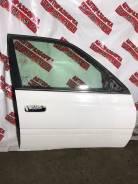 Дверь передняя правая Toyota Carina AT211 7AFE 2001г.