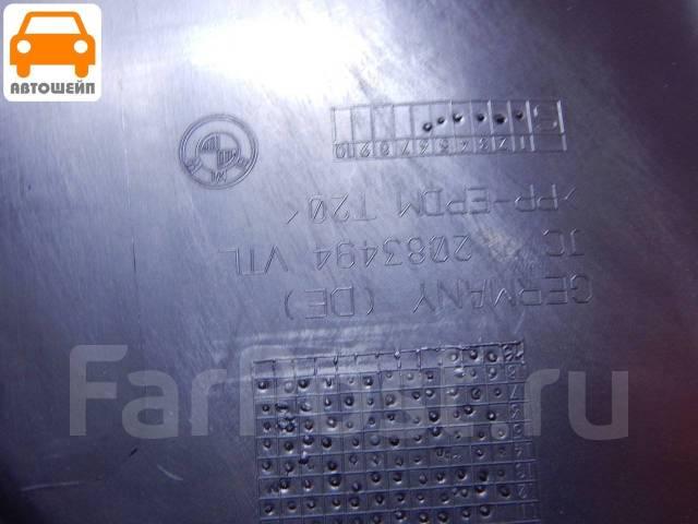 Обшивка двери передней левой BMW 3-series 2011-2019 [51428070191]