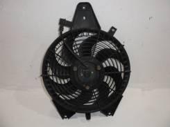 Вентилятор радиатора кондиционера Kia Sephia (1993-1998г)