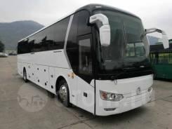 Golden Dragon XML6126. Туристический автобус , В кредит, лизинг