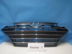 Решетка радиатора Hyundai Elantra 6 AD (2016-нв) [86350F2BB0]